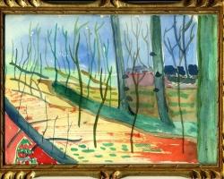 75. het bos marion
