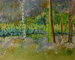 het bos 25 x 33 renee schoffelen